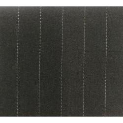 Tissu Polyester Rayures