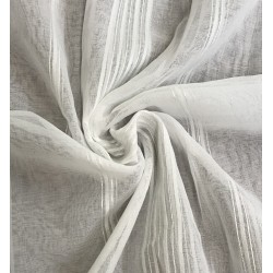 Tissu Voilage Rideaux