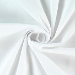 Tissu Voile Polyester Coton