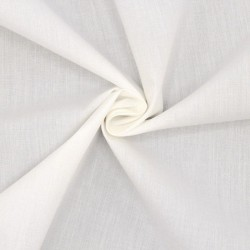 Tissu Coton Polyester...